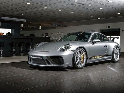 begagnad Porsche 911 GT3 9114,0 / Clubsport / PCCB