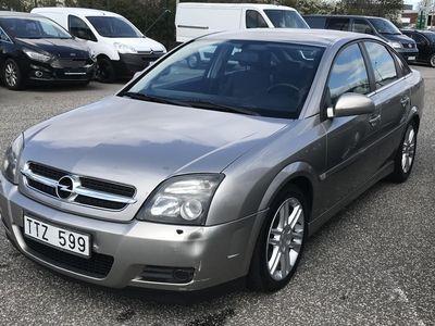 begagnad Opel Vectra GTS VECTRA 3.2 V6(211hk)