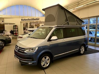 gebraucht VW California Ocean Tdi 199hk 4Motion DSG