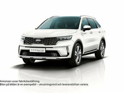 begagnad Kia Sorento 1,6 T-GDI Plug-In-Hybrid Advance 265hk 4WD