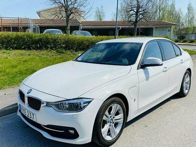 begagnad BMW 330e IPERFORMANCE