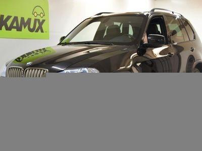 brugt BMW X5 40d xDrive Aut Sport Navi Drag (306hk)