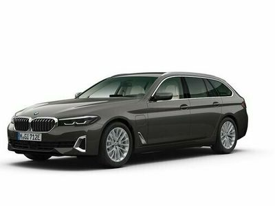 begagnad BMW 530 e Touring Luxury Line Omgående leverans 2021, Personbil Pris 659 000 kr