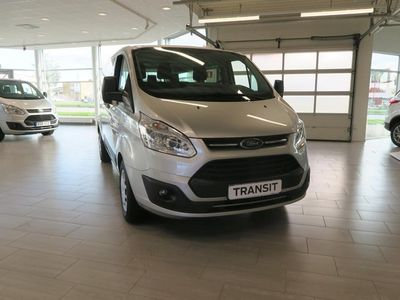 begagnad Ford Custom TransitKOMBI L2 TREND 2.0TDCI