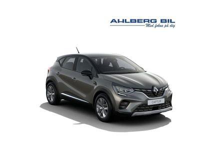 begagnad Renault Captur PhII TCe 150 Intens EDC GPF