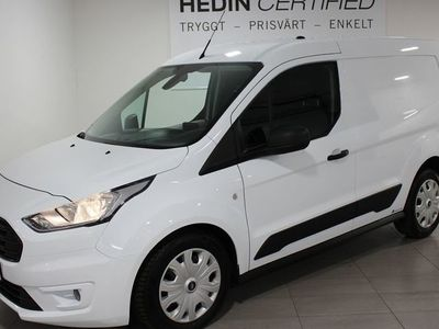 begagnad Ford Transit Connect Trend L1 1.5TDCi 101HK Automat