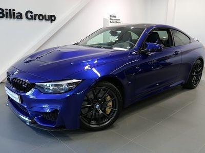 begagnad BMW M4 CS Coupé