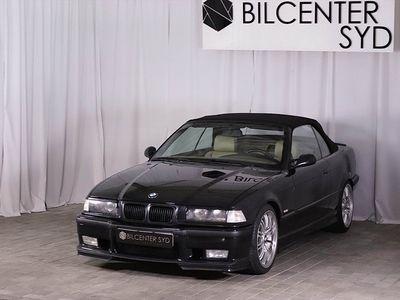 begagnad BMW 328 I M-sport E36