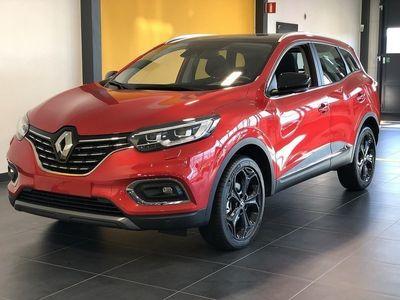 begagnad Renault Kadjar KadjarTCE 160 EDC BLACK EDITION *EVENTBIL*