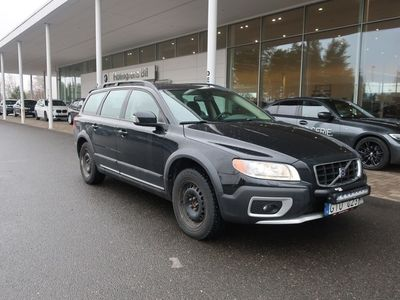 brugt Volvo XC70 II 3.2 (238hk) AWD