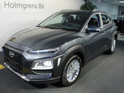 begagnad Hyundai Kona 1.6 T-GDi DCT 2WD Trend