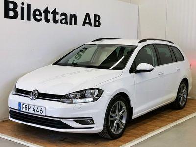 begagnad VW Golf 2.0TDI 4Motion Euro 6