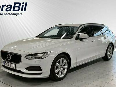 begagnad Volvo V90 D3 AWD Business 2018, Kombi Pris 239 000 kr