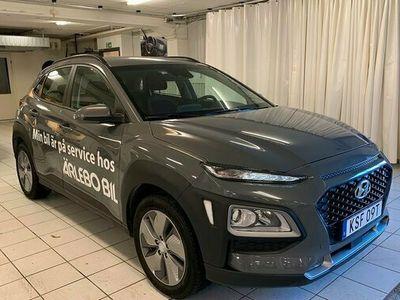 begagnad Hyundai Kona 1.6T Automat Trend, Demobil