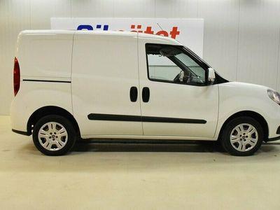 begagnad Fiat Doblò Van 0.7 t 1.6 Multijet Euro 6 105hk drag