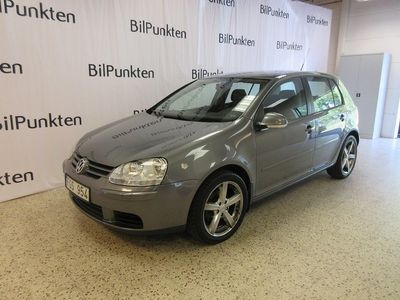 begagnad VW Golf TSI 140 2 Ägare