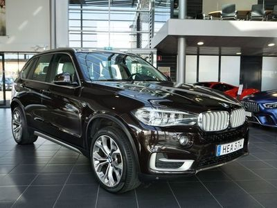 begagnad BMW X5 30d xDrive Pure Experience Lounge