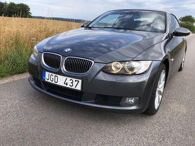 used BMW 325 Cabriolet i Cabriolet E93 (218hk)