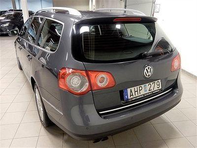 begagnad VW Passat Tdi170 Gtsport Premium