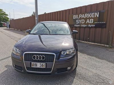 used Audi A3 2.0 TDI Ambition 170hk