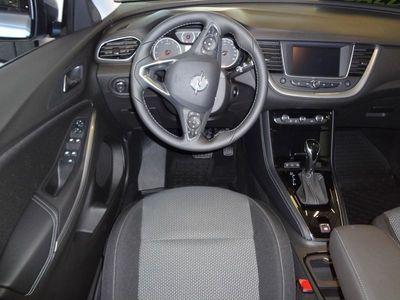 begagnad Opel Grandland X 1.2 Automat Vinterhjul ingår