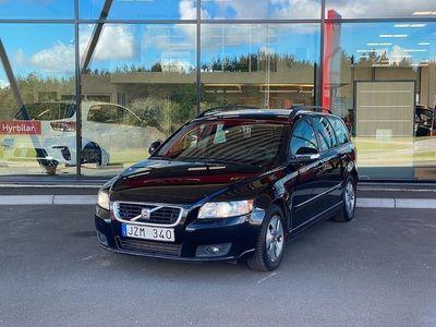 begagnad Volvo V50 1.6 | Manuell | Vinterdäck | Momentum 109hk