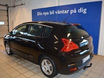 begagnad Peugeot 3008 1,6 Turbo komfpkt