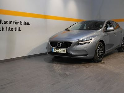usado Volvo V40 D2 Business Advanced