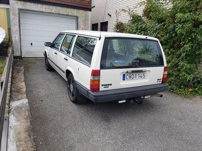 begagnad Volvo 945 2.3