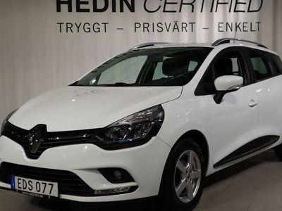 begagnad Renault Clio Sport Tourer 1.2 ZEN(75hk) *Navi*