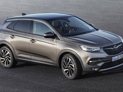 gebraucht Opel Grandland X ENJOY 1.2 Turbo 130 hk