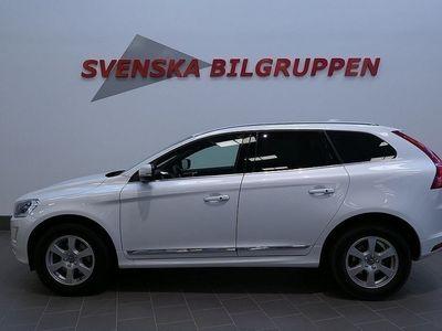 begagnad Volvo XC60 D5 Summum AWD Aut Keyless S+V hjul -15