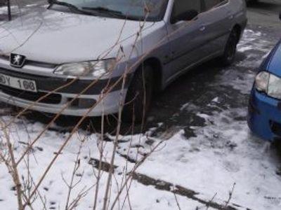 begagnad Peugeot 306 xs 1.8 Besiktigad&Skattad -99