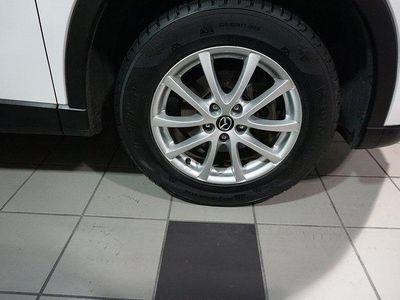 begagnad Mazda CX-5 2.2 SKYACTIV-D AWD / BOSE / Vint