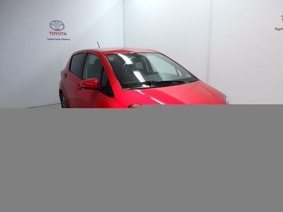 brugt Toyota Yaris 1,33 5-D EDITION FEEL