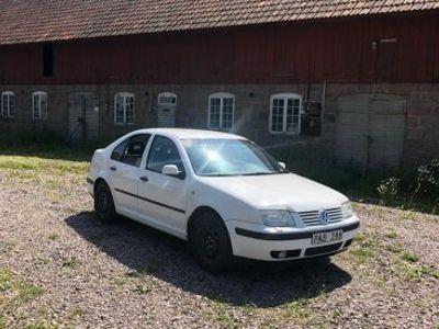 begagnad VW Bora