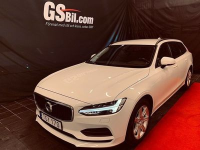begagnad Volvo V90 D3 AWD Advanced AUT