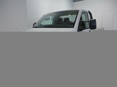begagnad VW Transporter Pick-Up EH TDI 150 DSG -17