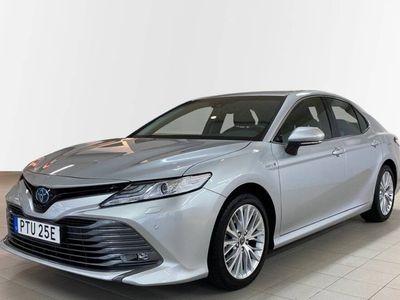 begagnad Toyota Camry Hybrid 2.5 EXECUTIVE