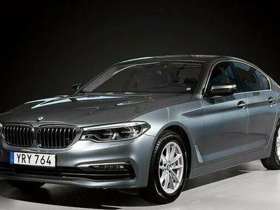 begagnad BMW 530 d xDrive Sedan Steptronic Euro 6 2018, Sedan Pris 419 000 kr