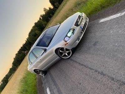 begagnad Volvo S80 D5