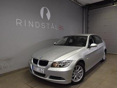 begagnad BMW 320 i Sedan 170 HK E90 Advantage S&V