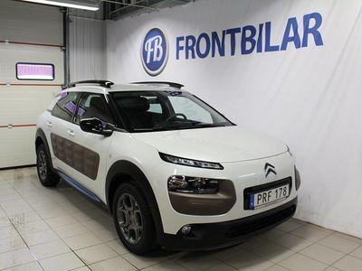 begagnad Citroën C4 Cactus PureTech 82Hk Feel -15