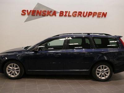 gebraucht Volvo V70 D4 AWD Dynamic Edition Momentum Aut Drag