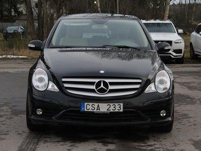 begagnad Mercedes R320 CDI 4MATIC AUTO 7-SITS 224HK