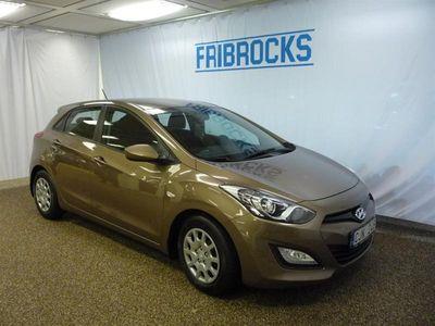 begagnad Hyundai i30 1,6 CRDi Select 2013, Kombi 113 900 kr