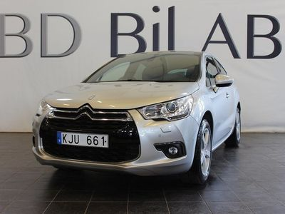 used Citroën DS4 1.6 e-HDi PDC 0.44 L/MIL