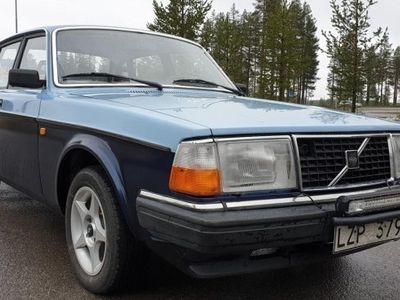 usado Volvo 240 LÅGMIL Nybes tom2021-05-31 -84