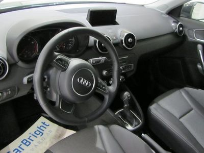 begagnad Audi A1 Sportback 1.0 TFSI 95HK ST SPORT