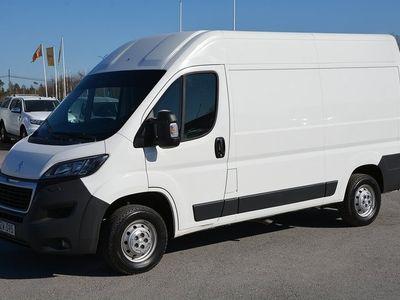 begagnad Peugeot Boxer 2,2L Van 150hk -16